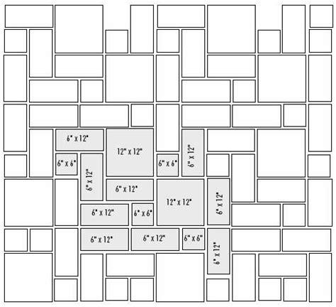 tile pattern questions ceramic tile advice forums