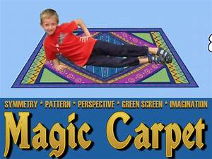 Magic Carpet Ride - Dryden Art