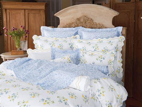 Sweet Afton  Luxury Bedding  Italian Bed Linens