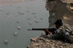 Why Iran is 'playing with fire' in Persian Gulf against US ...