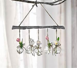 Fenster Licht Deko : deko h nger small vases 6tlg wohnambiente shop ~ Markanthonyermac.com Haus und Dekorationen