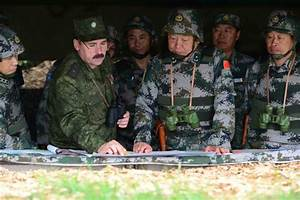 Sino-Russian exercise to simulate combat|Asia-Pacific ...