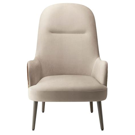 the contract chair company da vinci high back lounge chair