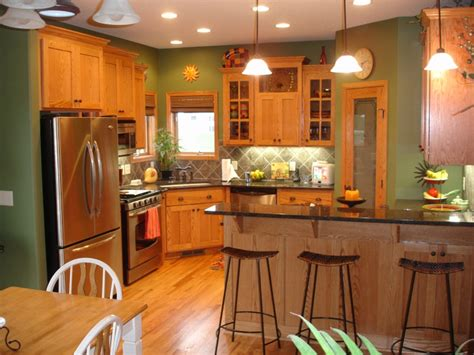 Painting Dark Grey Painting Colors For Kitchen Walls