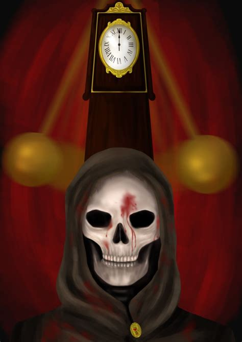 The Masque Of The Red Death By Kremia On Deviantart