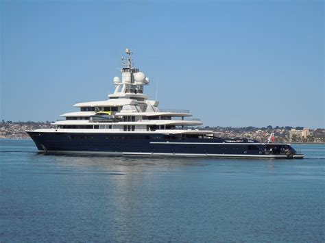 Yacht Jobs San Diego by Photographic Allsorts Superyacht Quot Luna Quot In San Diego Harbour