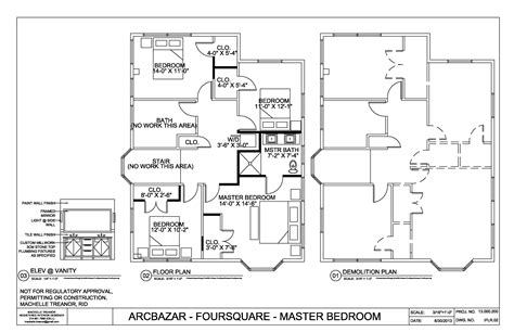inspiring foursquare house plans 14 photo house plans 87271