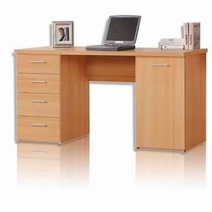 Schreibtisch Buche Nachbildung : schreibtisch nero buche von roller ansehen ~ Markanthonyermac.com Haus und Dekorationen