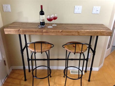 25 best ideas about kitchen bar tables on small kitchenette small kitchen tables