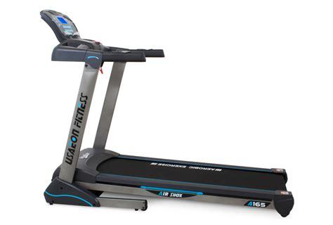 acheter usaeon fitness a165 tapis de course helisports est le meilleur choix