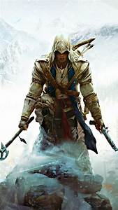 Assassins Creed 3 wallpaper HD : Desktop : iPhone : Tablet