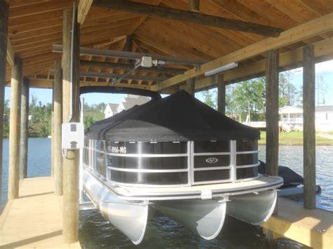 Boat Lift Strap by Boat Lifts Archives Hi Tide