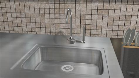 how to unclog a kitchen sink drain home tool guru
