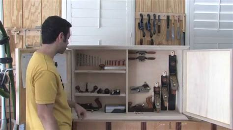 How To Build A Wall-hanging Tool Chest (part 3 Of 3) Childrens Wardrobes And Chest Of Drawers Dtc Drawer Slides Suppliers Little Tikes Table With 2 Chairs Center Undermount Slide Installation Closetmaid Modular White Wooden Tool Box Plans Hardware Canada Mexican Pine Furniture