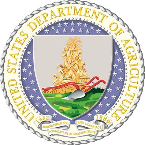 dipartimento dell agricoltura degli stati uniti d america