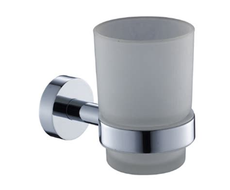 bathroom tumbler holder with glass 8158 toothbrush