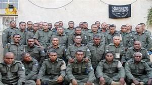 Al-Nusra Front threatens to try UN Fijian peacekeepers ...