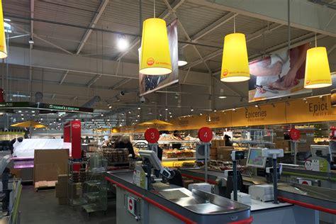 supermarche nancy ouvert dimanche