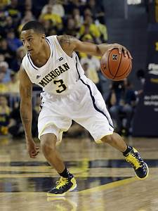 Trey Burke for 3? Fanzz stores jump the gun on jersey ...