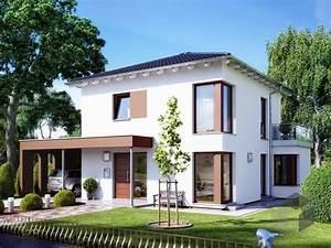 Moderne Häuser Walmdach : solution 106 v9 von living haus by bien zenker stadtvilla walmdach haus pinterest ~ Markanthonyermac.com Haus und Dekorationen
