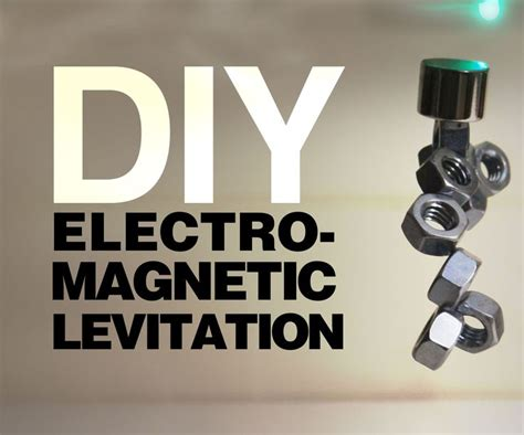 Best 25+ Magnetic Levitation Ideas On Pinterest