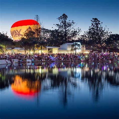 Dragon Boat Festival Brisbane by Re Max Advantage Illuminations Festival Brisbane