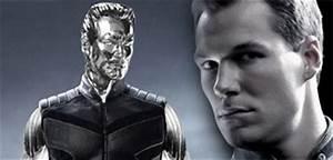 X Men Colossus Movie Actor
