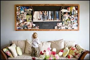 Fotorahmen Selbst Gestalten : 100 fotocollagen erstellen fotos auf leinwand selber machen ~ Markanthonyermac.com Haus und Dekorationen