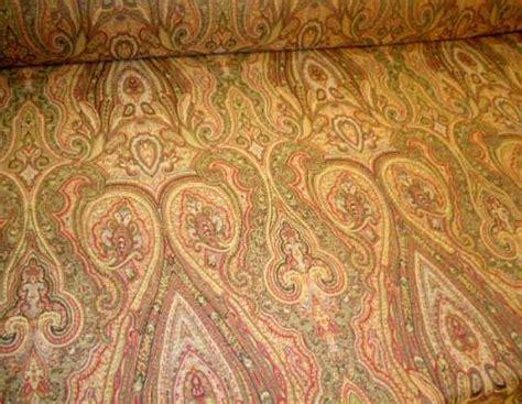 P Kaufmann Home Decor Fabric : P Kaufmann Pattern Nepal Color Mallard Decorator Fabric