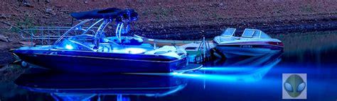 Led Boat Night Lights by Lifeform Led Underwater Led Boat Lighting Led Dock Lights