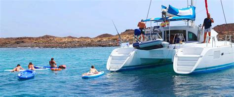 Excursion Catamaran Fuerteventura by Excursions Tours And Activities In Fuerteventura