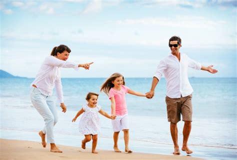 Goldstrand Familienurlaub