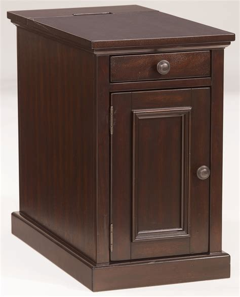 power chairside end tables chairside end table t127 551 furniture