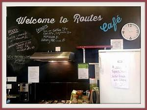 New look Routes Youth Café – volunteers needed - Frome ...