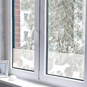 Fenster Blickschutz Folie : sichtschutzfolie f r fenster 23 praktische vorschl ge ~ Markanthonyermac.com Haus und Dekorationen
