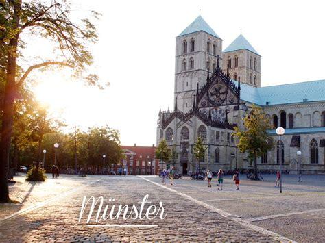 Münster Hautnah Tipps Für Dein Wochenende In Der
