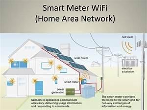 Smart Home Wlan : what is a smart meter stop oc smart meters ~ Markanthonyermac.com Haus und Dekorationen