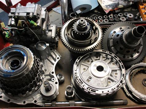 Boat Engine Makes Grinding Noise When Starting by Warringah Automatics Automatic Transmission Services And