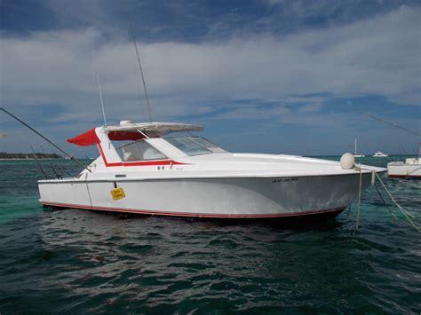 Barbie Fishing Boat Punta Cana by Gone Fishing Punta Cana Deep Sea Fishing Charters In