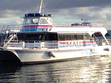 Boat Cruise Maui by Sunset Cruise Picture Of Maui Sunset Dinner Cruise