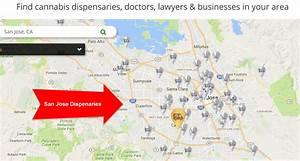 Dispensaries in San Jose Serve High Tech Patients From ...