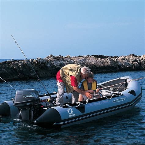 Zodiac Inflatable Boats Dealers by Classic Mark I Zodiac Nautic Inflatable And Rigid