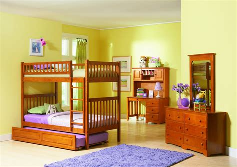 Attractive Decorating Boys Kid Room Design Ideas With