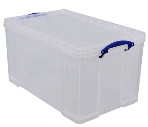 really use box 24839924 224 28 90 really useful box bo 238 te de rangement 84 litres opaque bleu