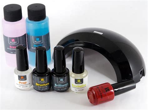Red Carpet Manicure Gel Polish Pro Kit Reviews In Nail