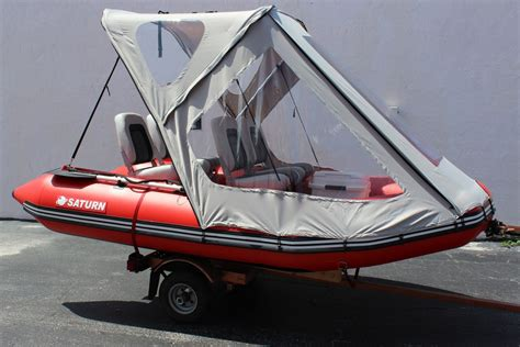 Sun Marine Inflatable Boats by Diy Inflatable Boat Canopy Diy Cbellandkellarteam