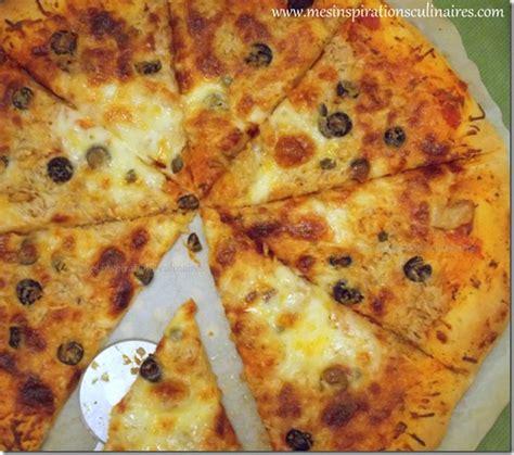 pizza rapide et facile 224 la p 226 te magique 10 min عجين العشر دقائق le cuisine de samar
