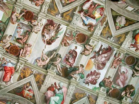 file chapelle sixtine plafond jpg wikimedia commons