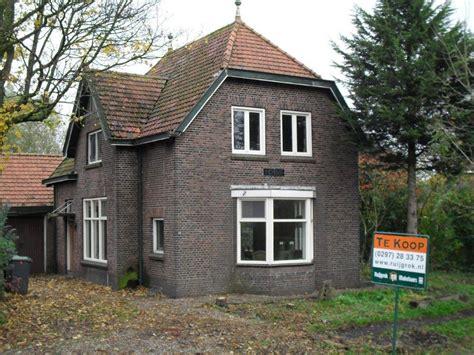 Te Koop Huis by Mijdrechtse Zuwe Staat Te Koop Sporen
