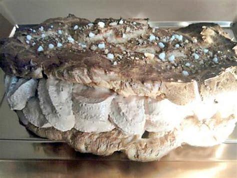 recette de buche de pate 224 chou pralin 233 au brest